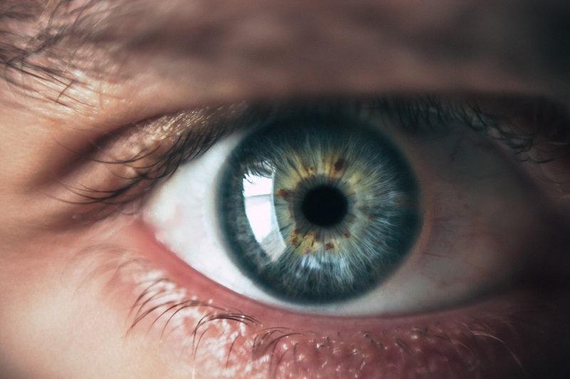 Восстановление зрения методом упражнений