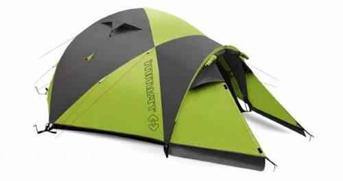 Палатка Trimm Adventure Frontier D