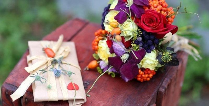 Доставка цветов Малин