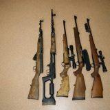 изменения в области хранения гражданского оружия