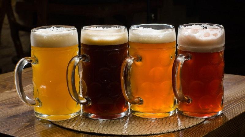 пиво разливное опт СПб