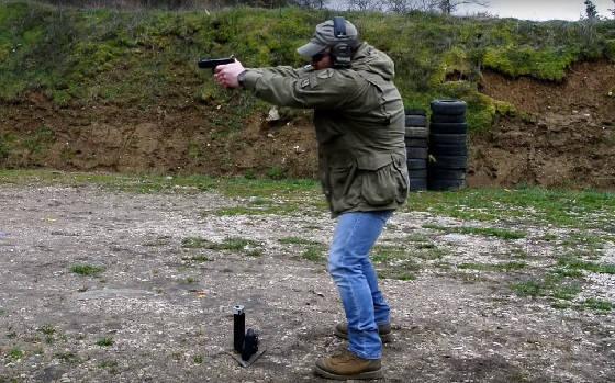 Юридические и правовые аспекты самообороны с оружием