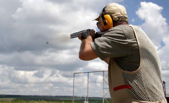 Что такое стендовая стрельба