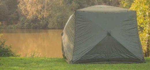 Карповый SOLAR Cube Shelter