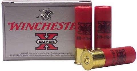 Winchester Super X 00 BUCK БУФЕРНАЯ КАРТЕЧЬ