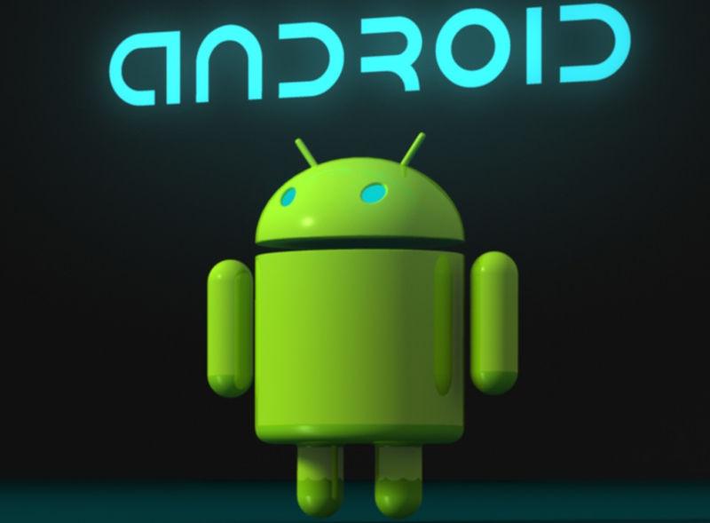Игры и софт для Android