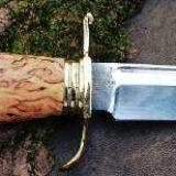 """""""финка"""" - лучший нож для леса"""