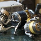 Какую безынерционную катушку выбрать для рыбалки?