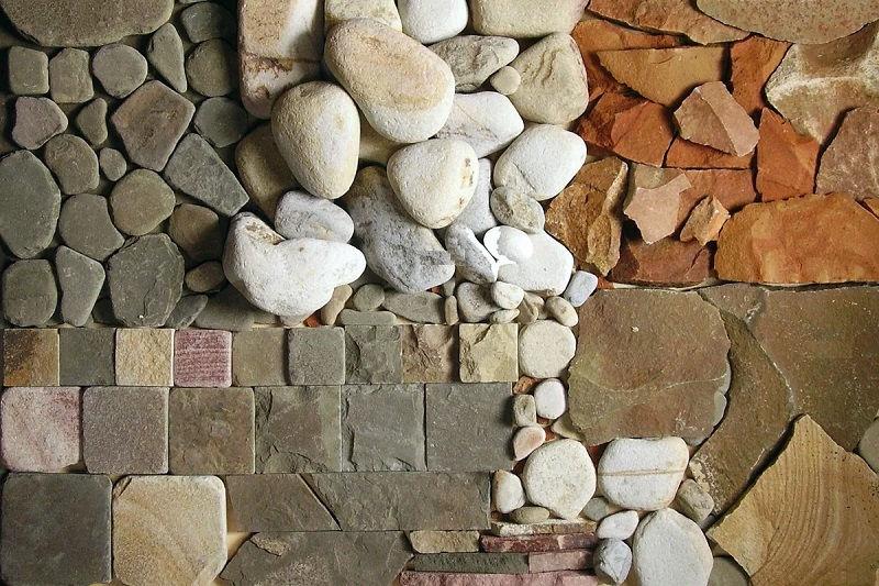 Натуральный природный камень