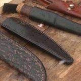 Каким должен быть охотничий нож?