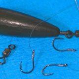 Как сделать уловистую оснастку для рыбалки?