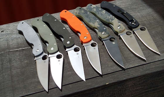 ножи для повседневного ношения