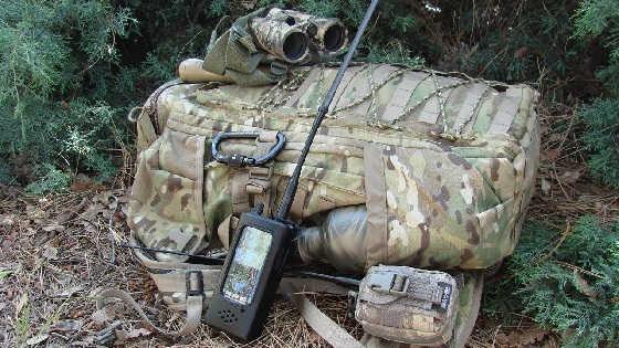 Радиосвязь при выживании