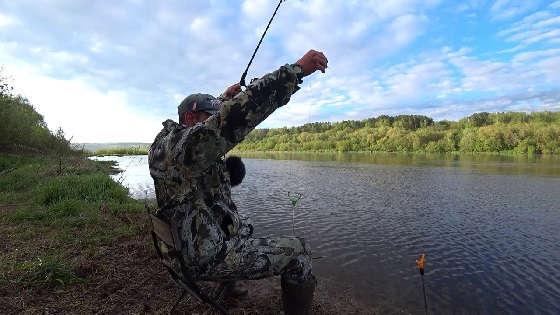 Рыбалка на Фидер: Самодельная Прикормка