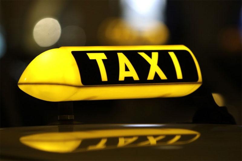 Такси из Феодосии в Симферополь