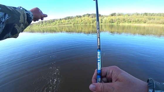 Весенняя Рыбалка 2020