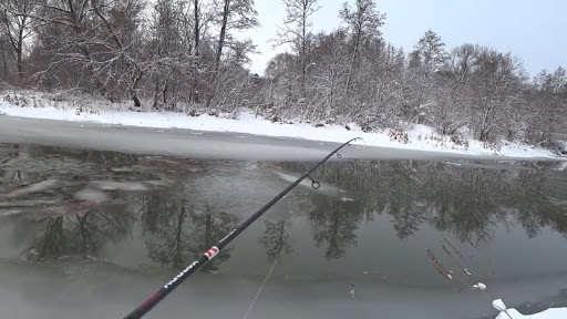 Одежда для рыбалки: что надеть зимой спиннингисту