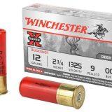 Winchester Super X 00 BUCK