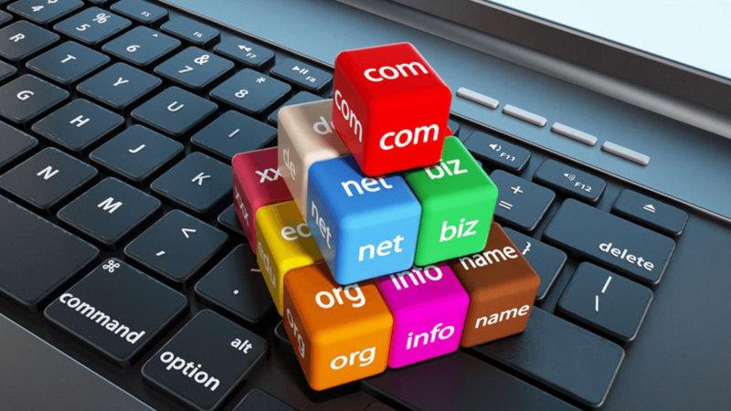 как получить бесплатный домен