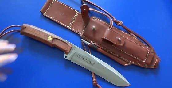 Лучшие ножи с фиксированным клинком