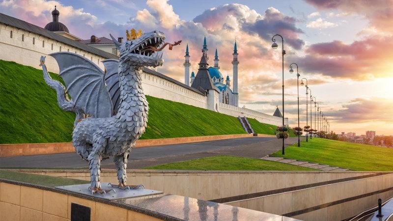 Туры в удивительную Казань
