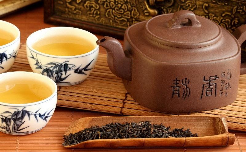Заказать китайский чай