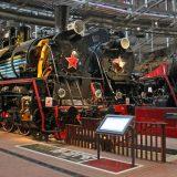 Музей железных дорог