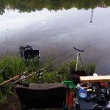 Ночная фидерная рыбалка