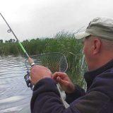 Рыбалка в июне 2020 на реке поплавочными удочками