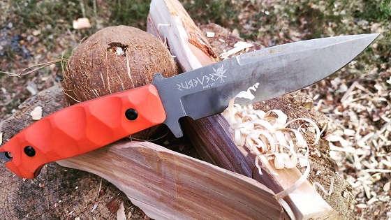 Нож Северус