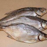 Простой рецепт приготовления вяленой рыбы