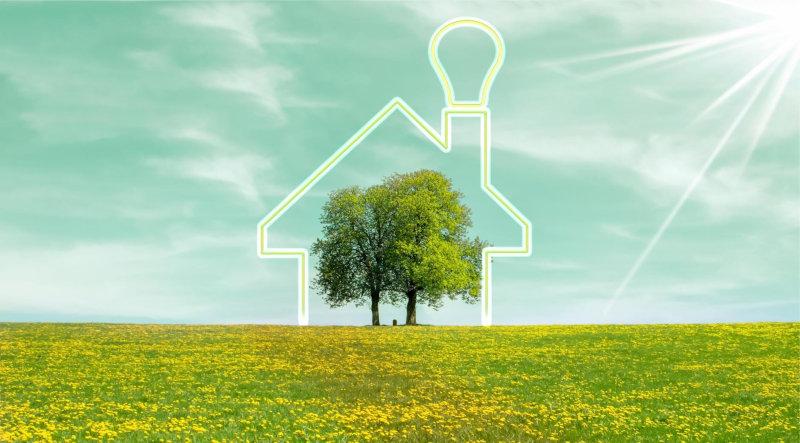 Чистый воздух в доме благотворно влияет на здоровье человека