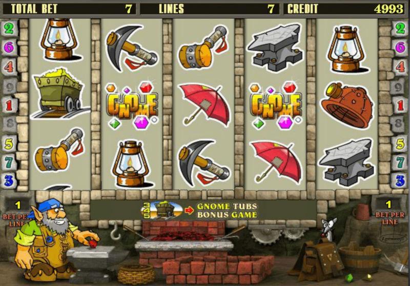 Игровые автоматы гномы система чит казино на адванс