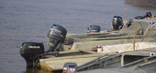 Рыбалка на Амуре сплавными сетями