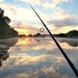 Рыбалка на щуку ранним утром