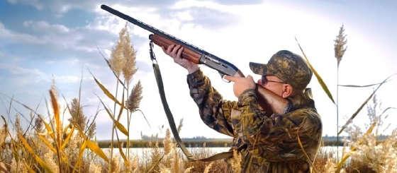 Успех меткой стрельбы на охоте
