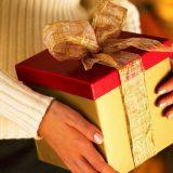 Подарочный набор купить можно в магазине подарков Gift Box