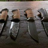 Какую сталь выбрать для ножа?