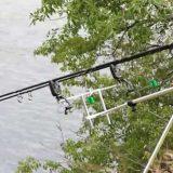 Рыбалка на толстолоба и ловля на фидер - пружину