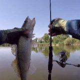 Рыбалка на спиннинг в ЗАБРОД