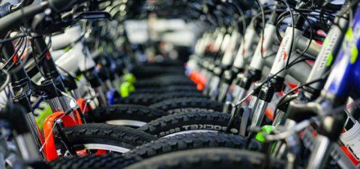 Велосипед: какой выбрать, где купить?