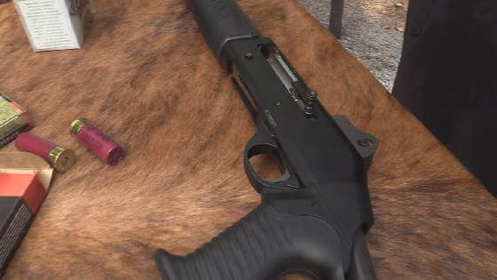 Benelli M4 Chapter 2