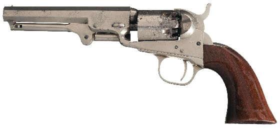 Colt 1849