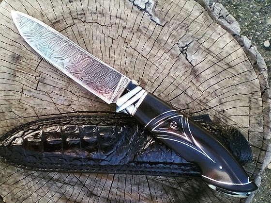 деревянные ножны Фантом