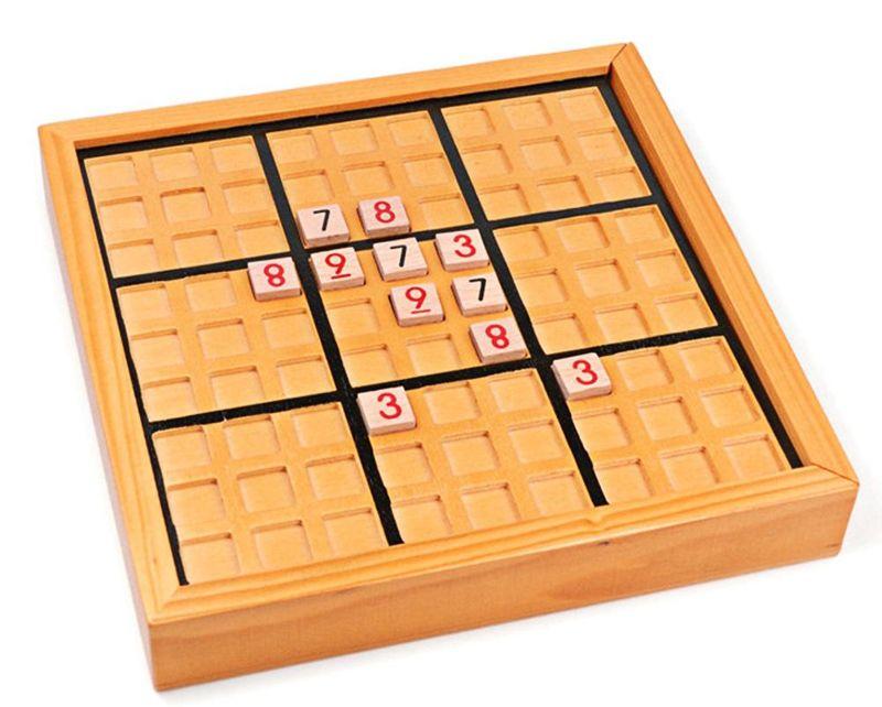 Игры-головоломки
