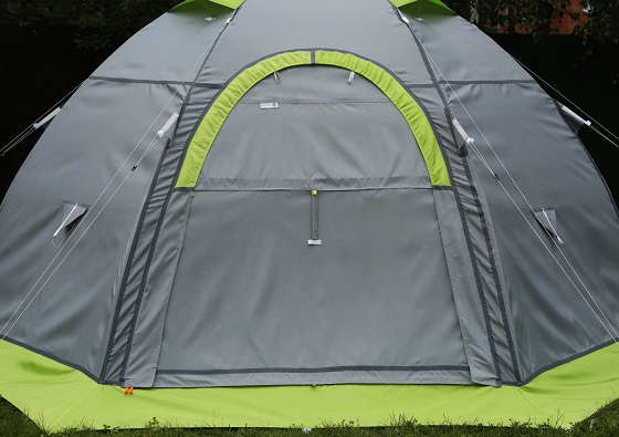 модульная палатка Лотос 5 У