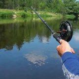 Рыбалка на блёсны: Вертушка или Колебалка