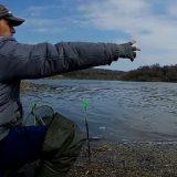 Рыбалка на Оке по Мутной Воде 2020