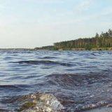 Рыбалка на Смоленском водохранилище