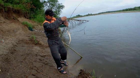 рыбалка на водоёмах Вятского края